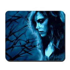 Path of Thorns Mousepad
