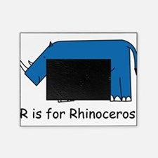 rhino10.png Picture Frame