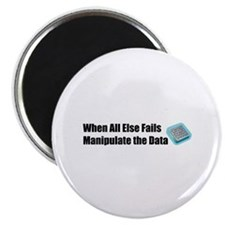 Manipulate the Data Magnet