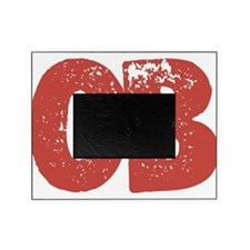 OB Picture Frame