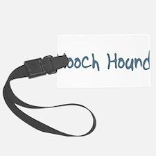 HoochHound10.png Luggage Tag