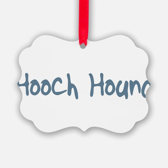 HoochHound10.png Ornament