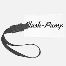 Slush-Pump10x8.png Luggage Tag