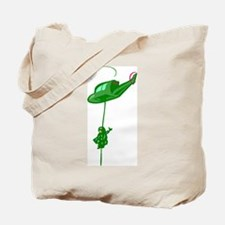 Helicopter6 Tote Bag