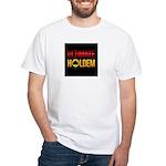 Ultimate Holdem White T-Shirt