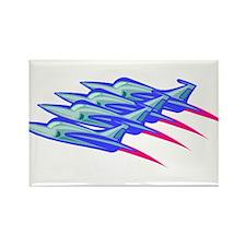 Jet25 Rectangle Magnet