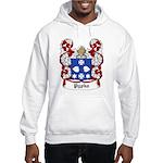 Pypka Coat of Arms Hooded Sweatshirt