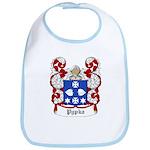 Pypka Coat of Arms Bib