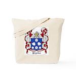 Pypka Coat of Arms Tote Bag