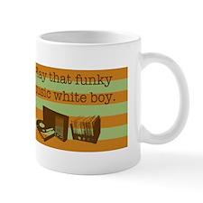 Funky Music Mug
