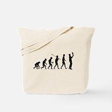 Chinchilla Lover Tote Bag
