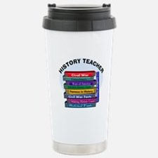 hISTORY TEACHER.PNG Travel Mug