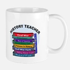 hISTORY TEACHER.PNG Mug