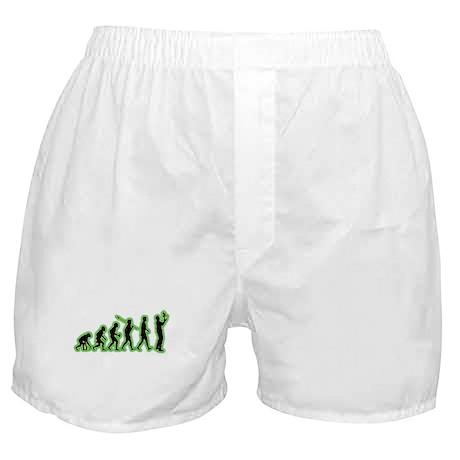 Chinchilla Lover Boxer Shorts