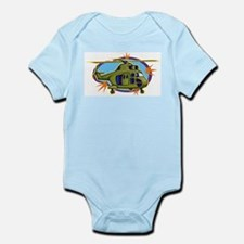 Helicopter12 Infant Creeper