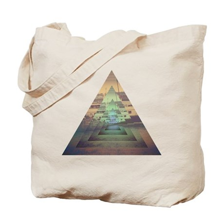 Eternity Dock Tote Bag