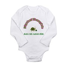 Physical Therapist Baby Clothes Body Suit