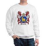 Przosna Coat of Arms Sweatshirt
