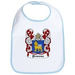 Przosna Coat of Arms Bib
