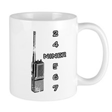 Tommy Boy Niner Mug
