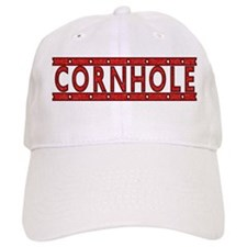 Cornhole Baseball Cap