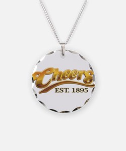 Cheers 1895 Necklace