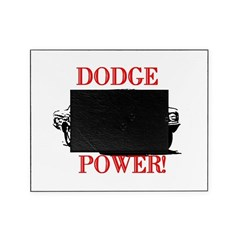 AFTMDodgePower!.jpg Picture Frame