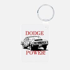 AFTMDodgePower!.jpg Keychains
