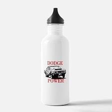 AFTMDodgePower!.jpg Water Bottle