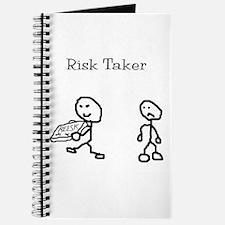 Risk Taker Journal