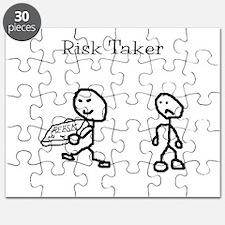 Risk Taker Puzzle