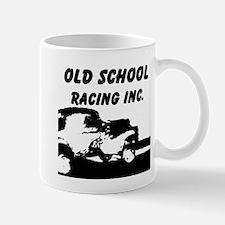AFTM Old School Racing Inc Mug