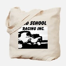 AFTM Old School Racing Inc Tote Bag