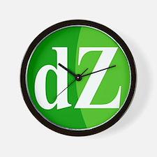 DZ Wall Clock