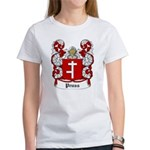 Pruss Coat of Arms Women's T-Shirt