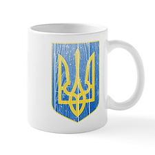 Ukraine Lesser Coat Of Arms Mug