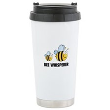 Bee Whisperer Travel Mug