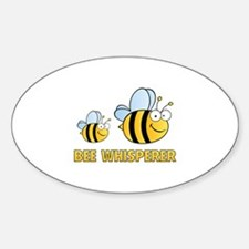 Bee Whisperer Decal