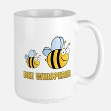Bee Whisperer Mug