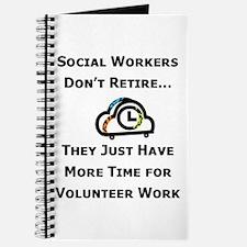 Social Work Retirement Journal