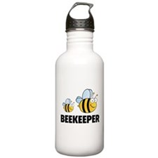 Beekeeper Water Bottle