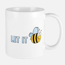 Let It Bee Mug