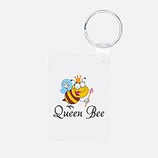Queen Bee Keychains