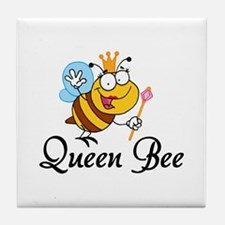 Queen Bee Tile Coaster
