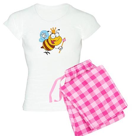 Queen Bee Women's Light Pajamas