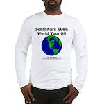 SouthNarc World Tour 2008 Long Sleeve T-Shirt