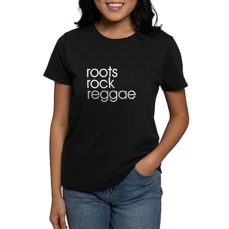 blooming-reggae-b T-Shirt