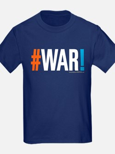 #WAR! T