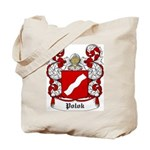 Polok Coat of Arms Tote Bag