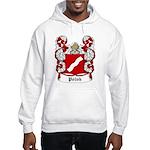 Polok Coat of Arms Hooded Sweatshirt